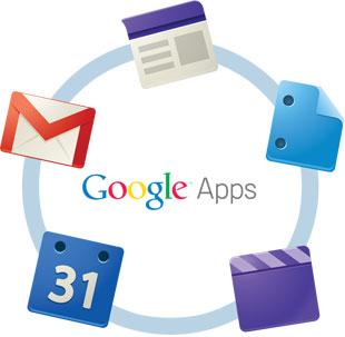 Google hapus Google Apps Free